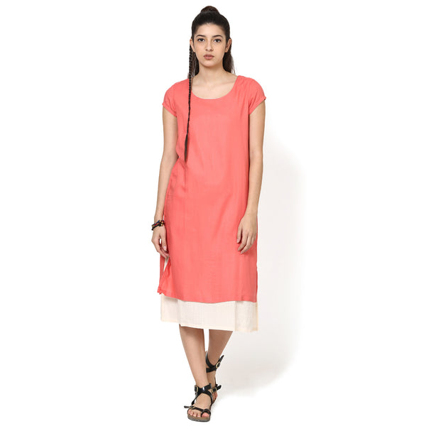 Gomti Layered Dress