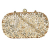 Sequined Party Clutch