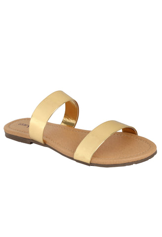 ICE GOLD SANDAL