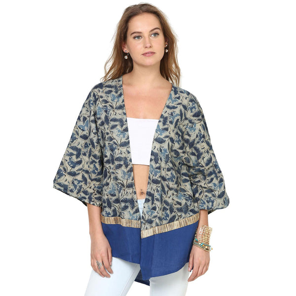 Emily Loose Fit Jacket