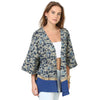 Loom Tree Loose Fit Jacket