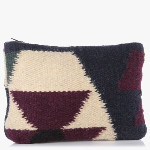 Parna Handwoven Clutch
