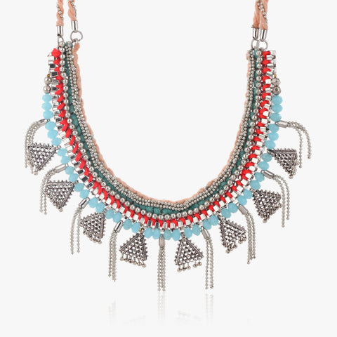 Halika Exquisite Layered Necklace