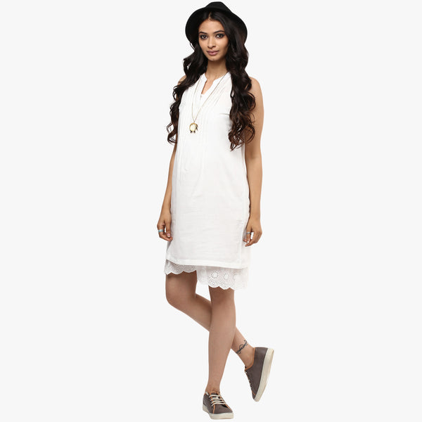 Viti Sleeveless Tunic