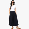 Gail Easy Flow Skirt