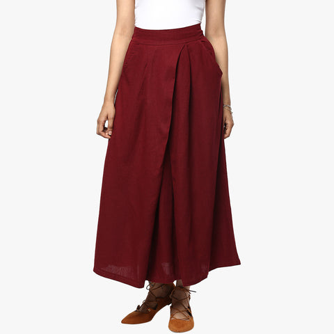 Evita Easy Flow Skirt