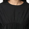 Curela Pleated Top
