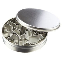 Miniature Cookie cutter set
