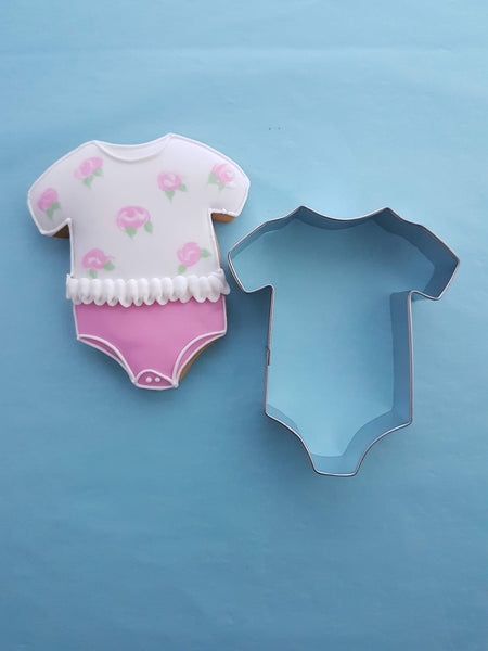 Baby Clothing Cookie Cutters