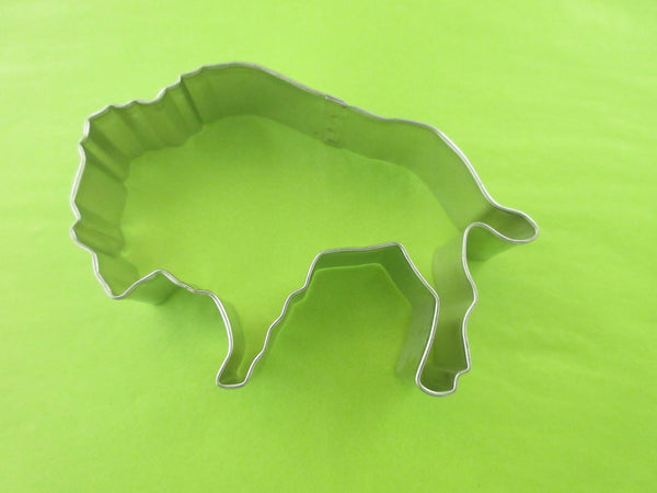 Cowboy Themed Cookie Cutters