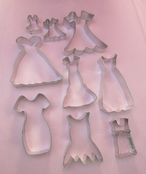 Clothing - Dresses, Shoes & Handbags Cookie cutters
