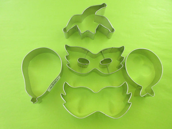 General Cookie cutters