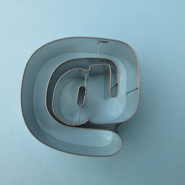Media & Others Cookie cutters