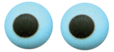 Edible Eyes Large in colours packs of 20