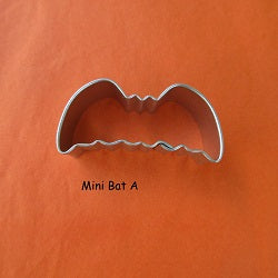 Halloween Miniature Cookie cutters