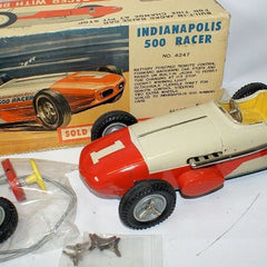 Toy Car and Truck Parts