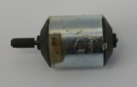 Schuco Original tested Motor