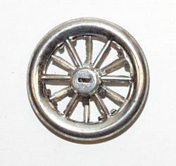 1-1/4' Lehmann Wheel 1-1/4""