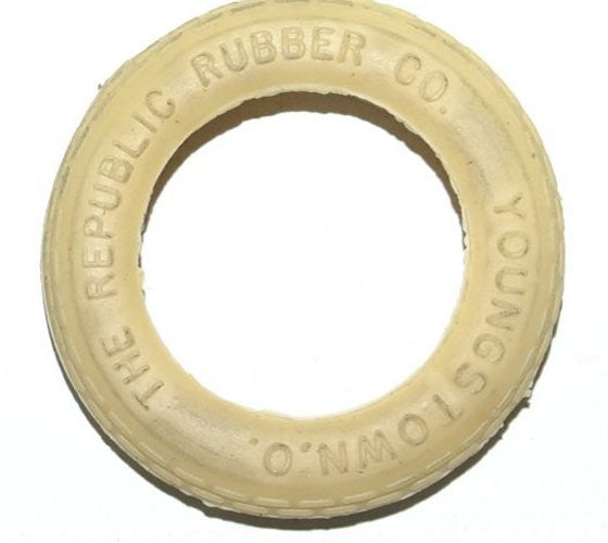 "1-1/2"" Youngstown Toy Tire  1-1/2"""