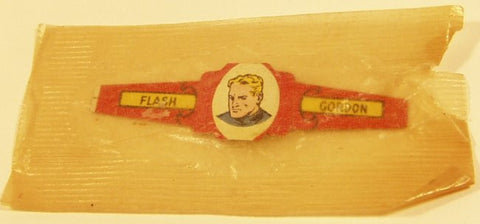 Post Toasties Cereal Premium Ring RARE Flash Gordon 1949