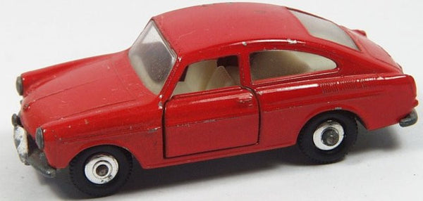 Early Matchbox Reg. Wheels #67b VW 1600 TL