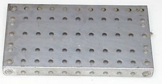 "Erector MD 5-1/2"" Plate"