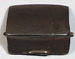 "Toy rumble seat for Arcade Williams 1-1/2"" x 1-1/8"""