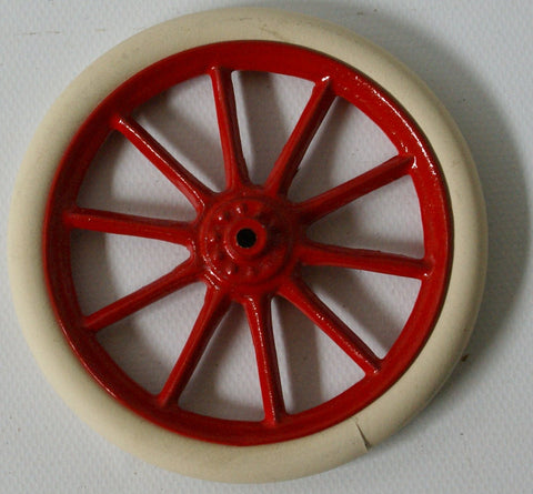Bing Carette Wheel with tire