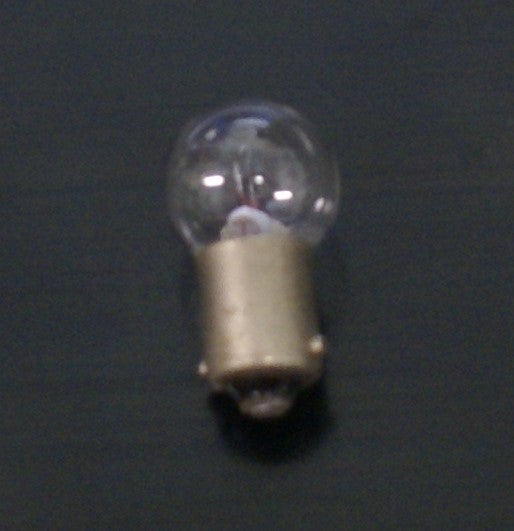 14 Volt Train light bulbs : Bayonet and screw type.