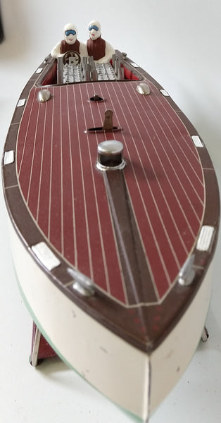 Lionel Boat Light : Lionel Runabout