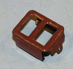 Vintage Toy Motorcycle Luggage Rack
