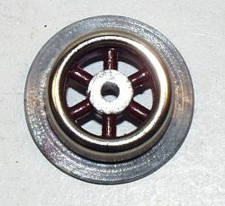American Flyer Standard ga Trailing Wheels
