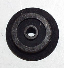 American Flyer O ga Trailing Wheel