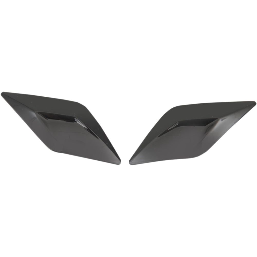 ICON VENT AIRFLITE™ FOREHEAD VENT SWITCH BLACK