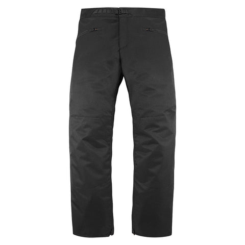 OVERLORD™ OVERPANTS BLACK
