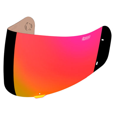 Proshield Visor (Airframe / Alliance / Alliacne GT) - RST Red