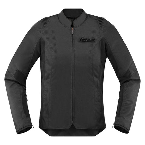 WOMENS OVERLORD SB2 STEALTH™ JACKET BLACK