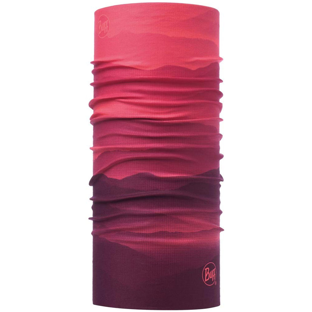 Buff New Original Multifunctional Bandana Tubular - Pink