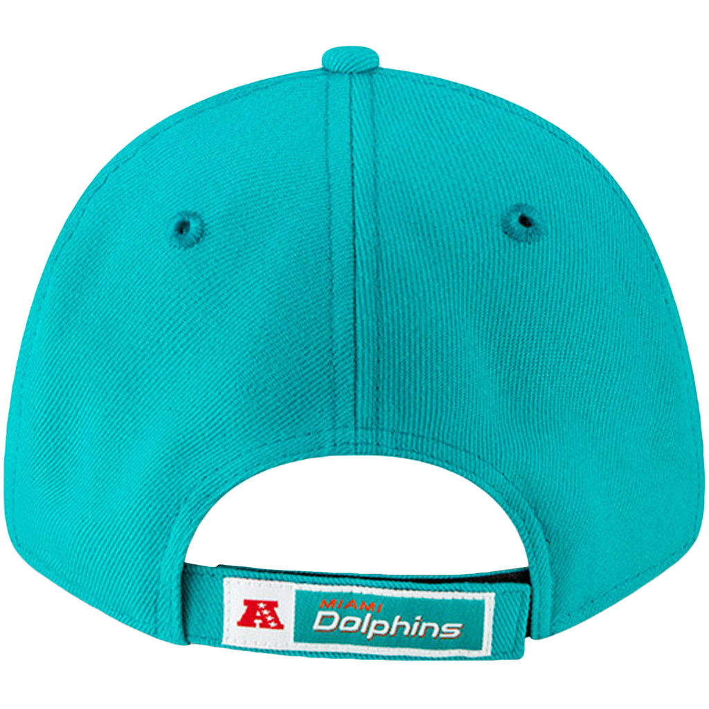 New Era 9FORTY Miami Dolphins NFL Baseball Cap - Blue