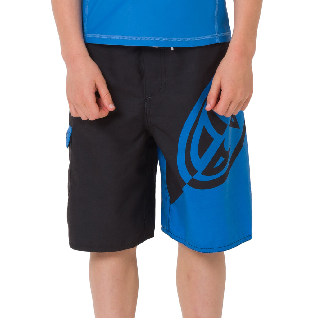 Animal Layken Boardshorts - Black