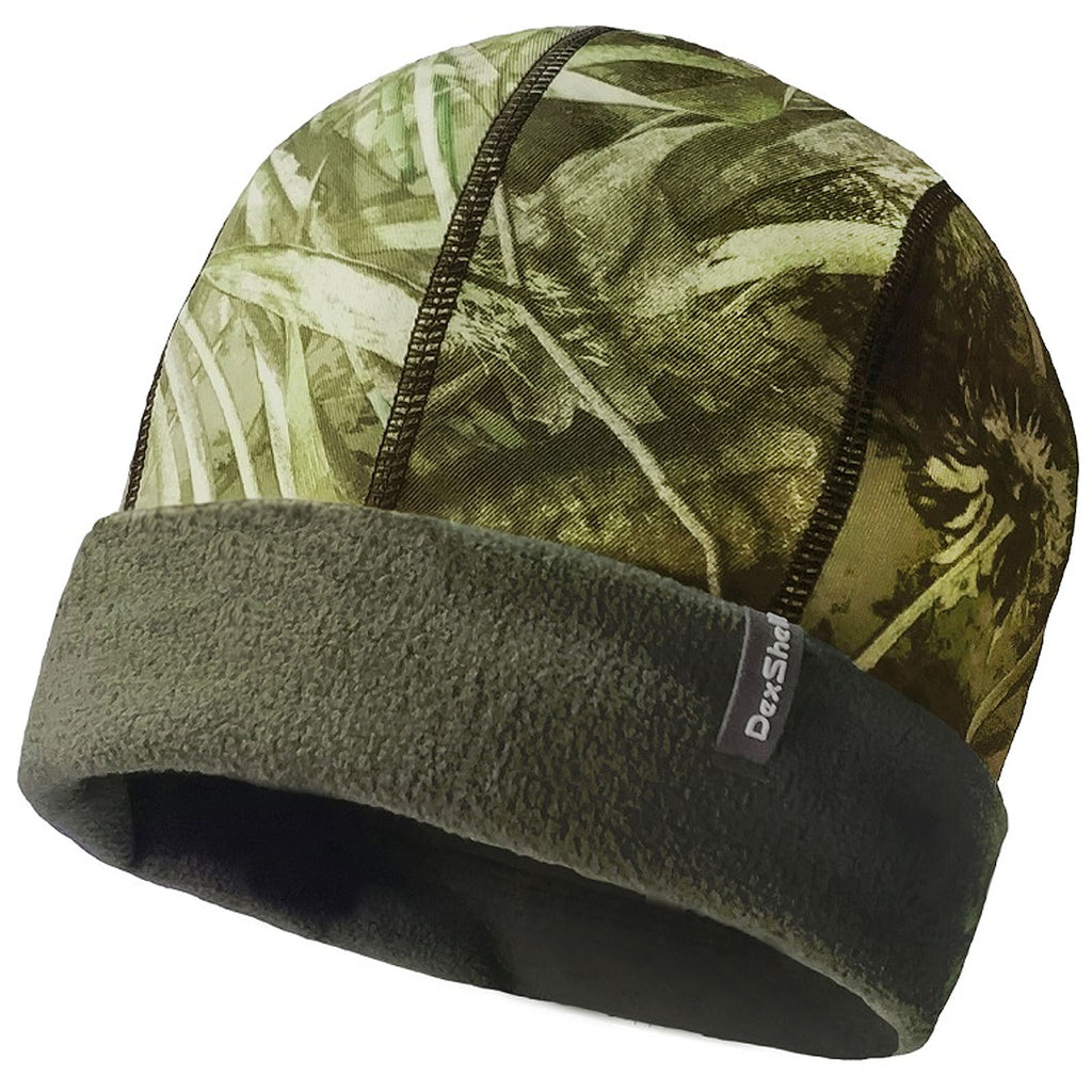DexShell Watch Beanie - Real Tree