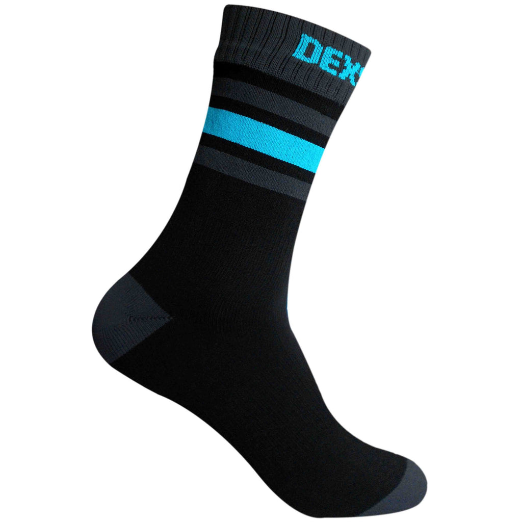 DexShell Ultra Dri Waterproof Socks - Blue