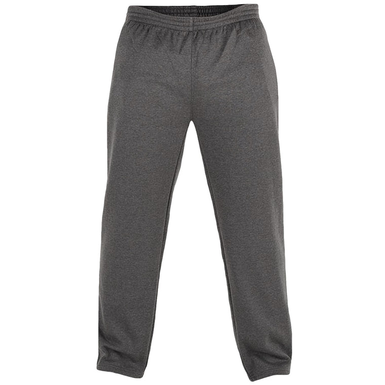 Duke D555 Rockford Albert Jogging Bottoms - Grey