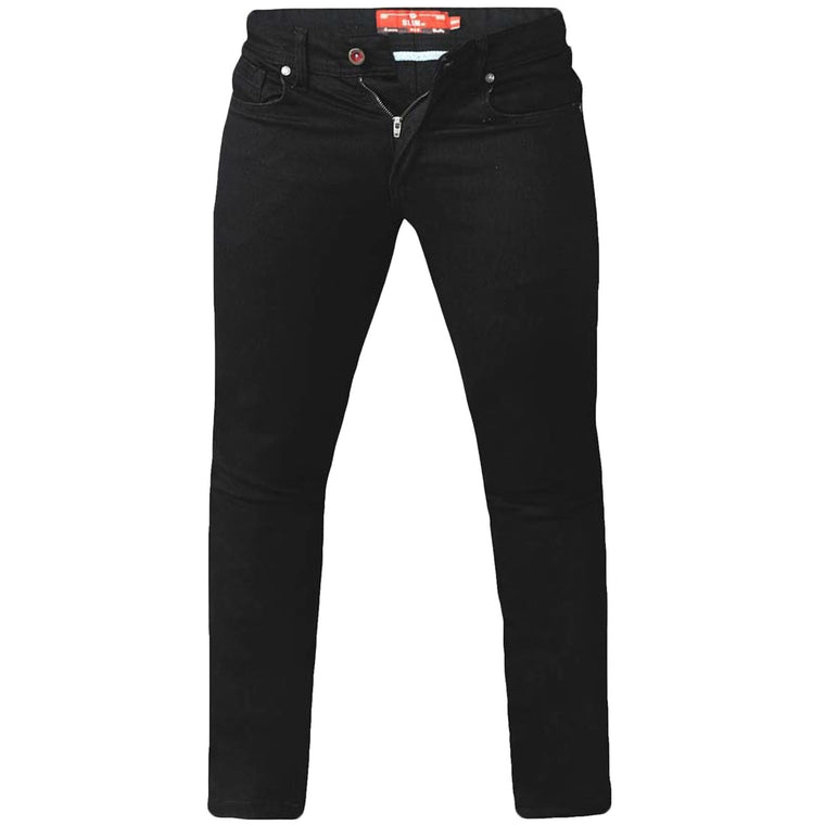 D555 Claude King Size Jeans