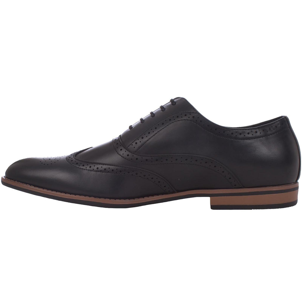 Duke D555 Paul Shoes - Black