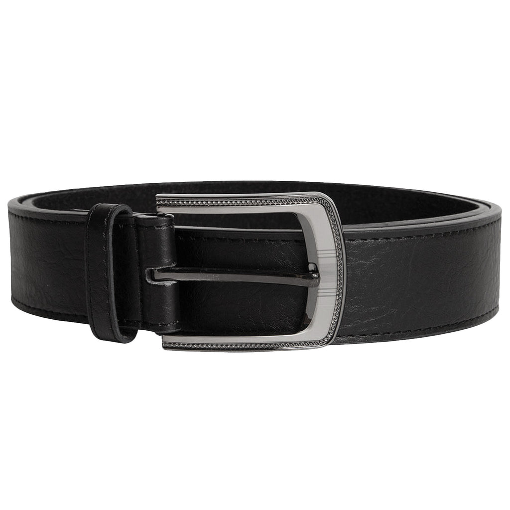 Duke D555 Samuel Belt - Black