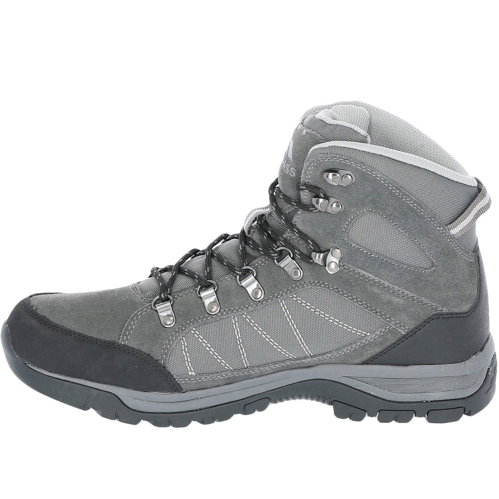Trespass Mens Chaves Boots - Castle
