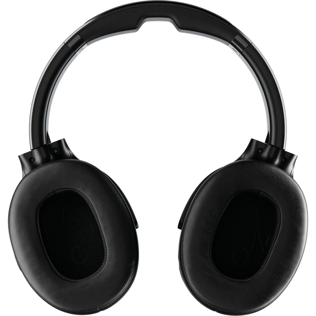 Skullcandy Venue Noise Cancelling Wireless On-Ear Headphones - Black