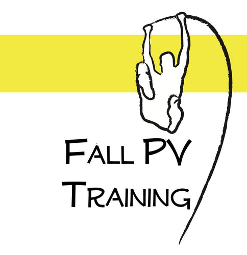 2016 Fall Indoor PV Training
