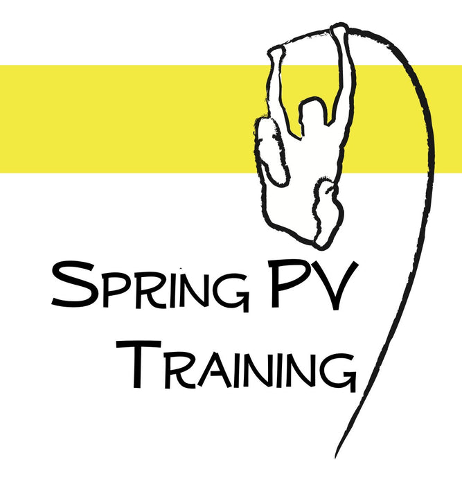 2017 Spring Indoor PV Training